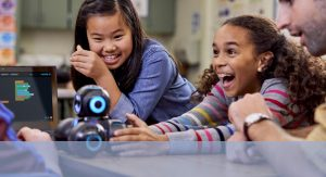 Education Reimagined: The Future of Learning