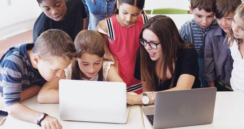 How Artificial Intelligence Will Impact K-12 Teachers