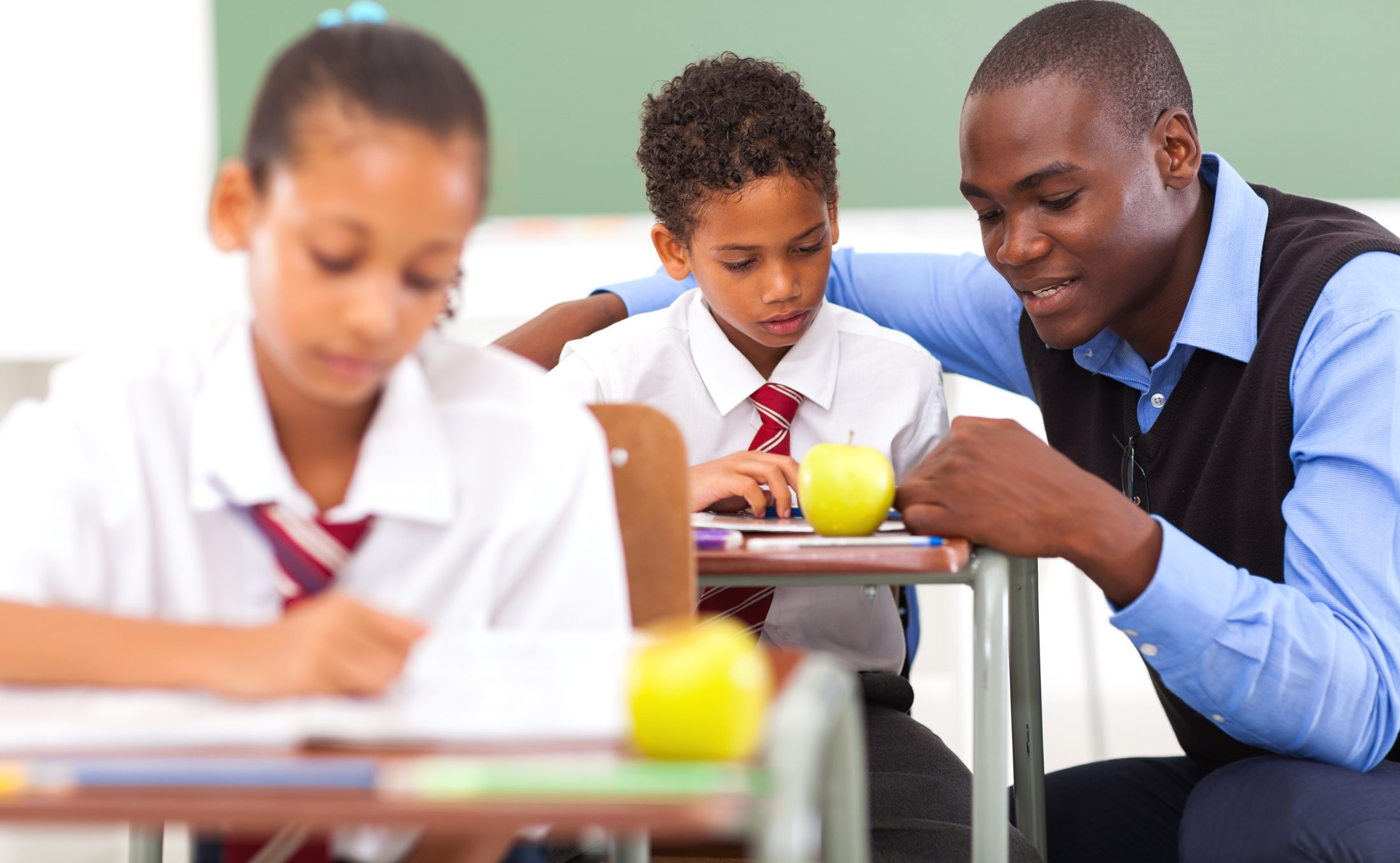 Leveraging the Power of Social and Emotional Learning